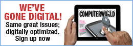 IT World Canada Digital Editions
