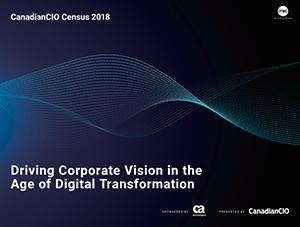 CIO Census 2018