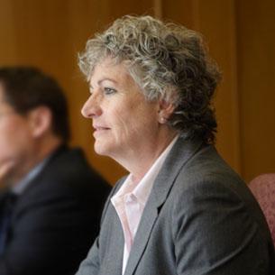 -Sandra Hayes, CIO, Borden Ladner Gervais