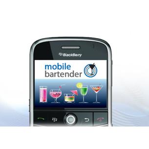 Mobile Bartender