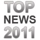 Top News Stories of 2011