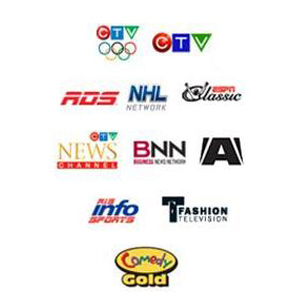 Bell buys CTV television