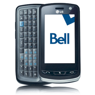 Bell and Telus launch HSPA wireless