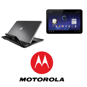 Motorola goes Android crazy