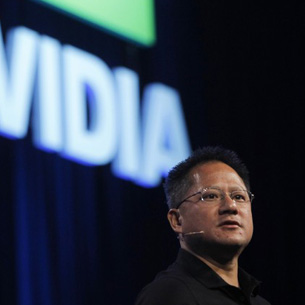 Nvidia gets into processors