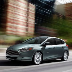 Ford launches tech filled Focus