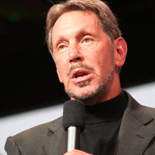 Oracle's Fusion Applications