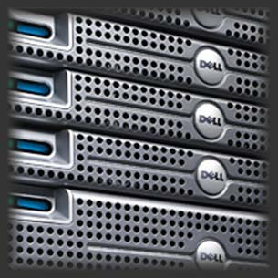 Scalable enterprise computing