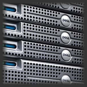 Scalable enterprise computing