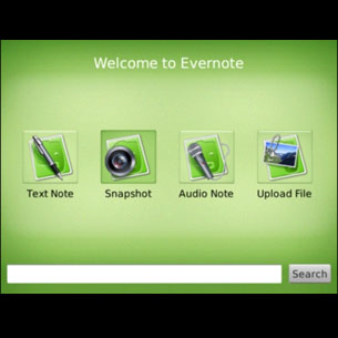 Best: Evernote