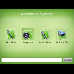 Best: Evernote