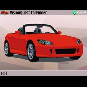 Worst: VisionQuest Carfinder