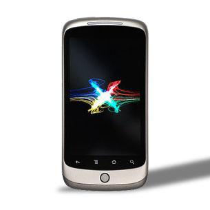 Google Nexus One debuts
