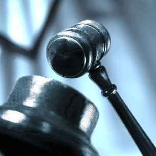 Lawsuits and more lawsuits