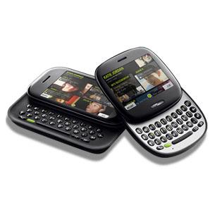 Microsoft unveils Kin phones