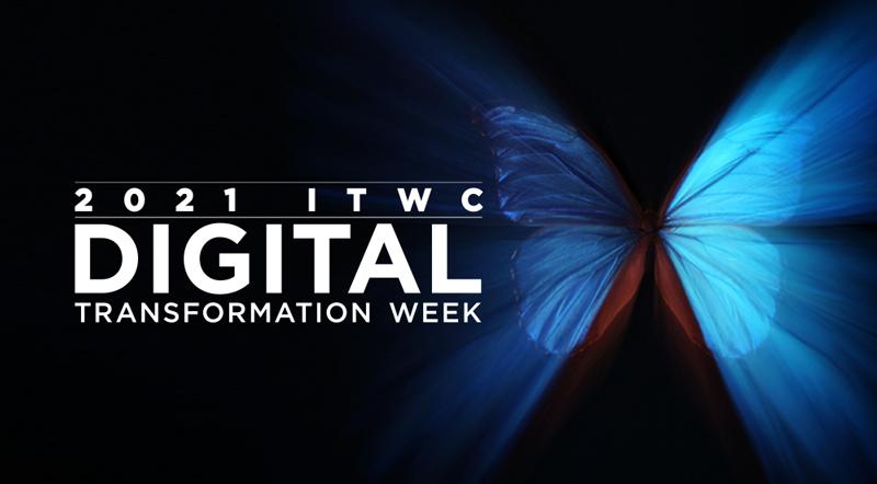 Digital Transformation header image