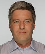 Stewart Cawthray