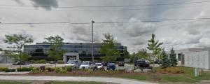 The Trustwave Canada office in Waterloo, Ontario