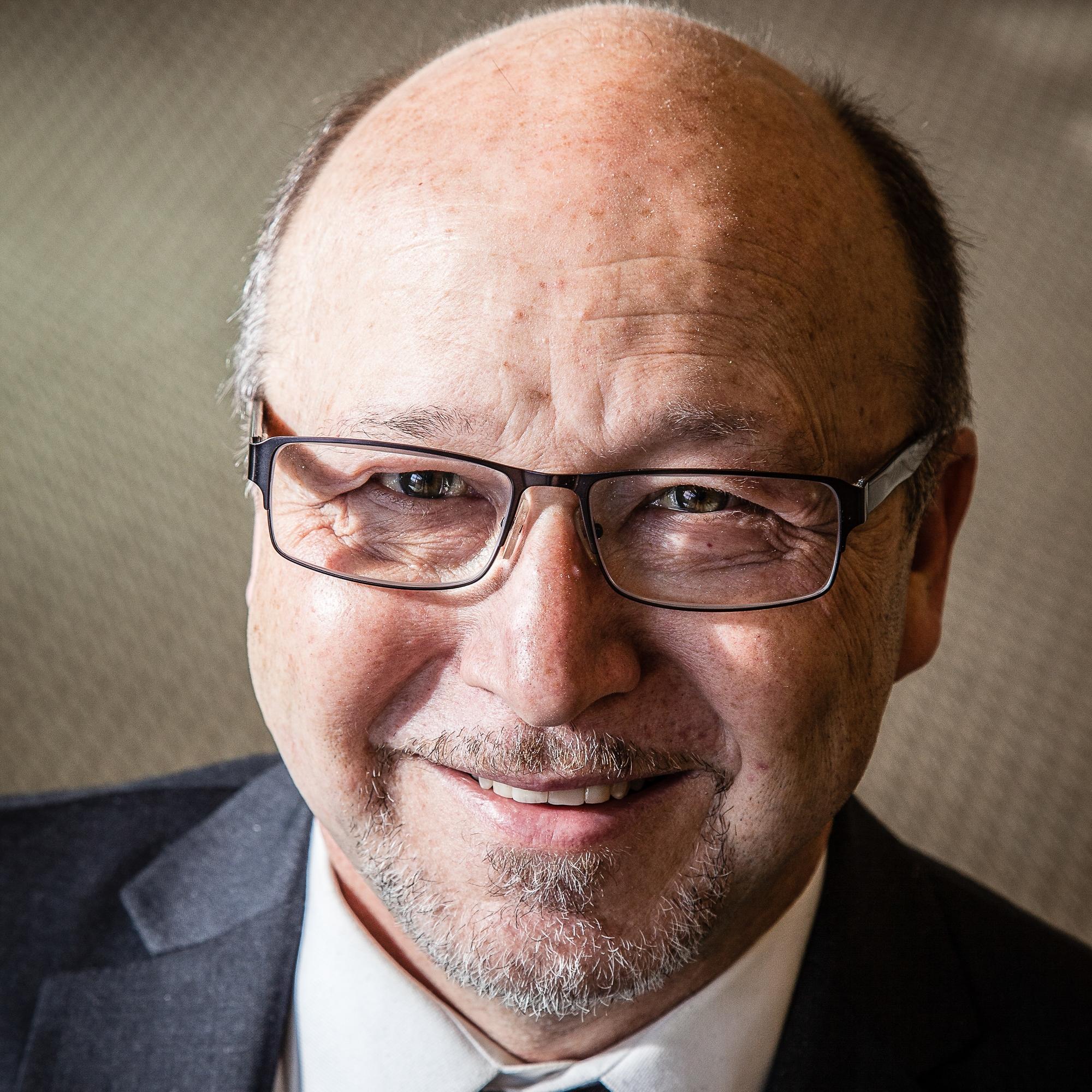 Kevin Pashuk